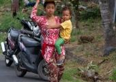 Bali Terre et Mer